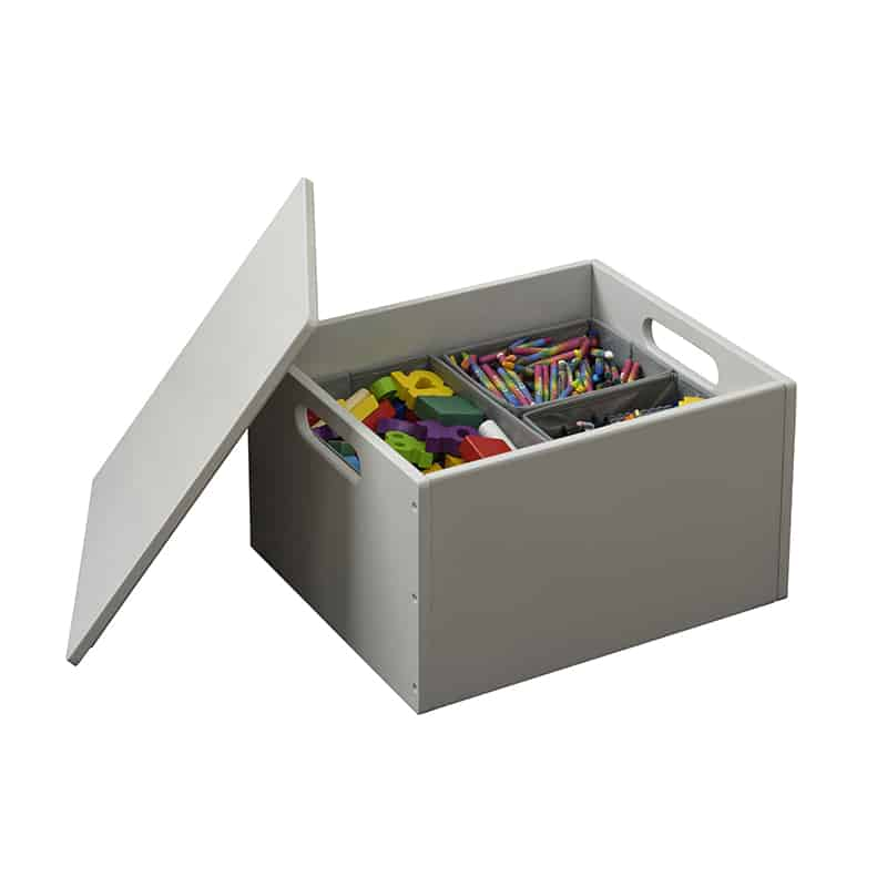 Tidy Books Toy Box, Tidy Books Toy Storage Box, Tidy books Kids Toy Storage Box, Tidy Books Children's Toy Storage Box, Children's Toy Storage, Tidy Books Children's Toy Storage, Toy Storage Box Grey